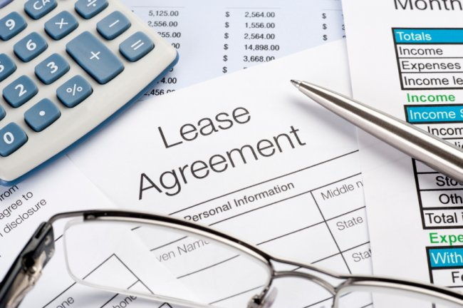 Negotiating Commercial Leases to protect Cash Flow