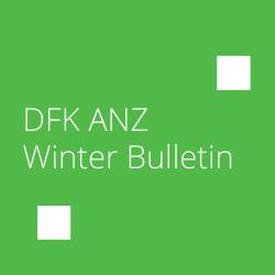 DFK ANZ Winter Bulletin